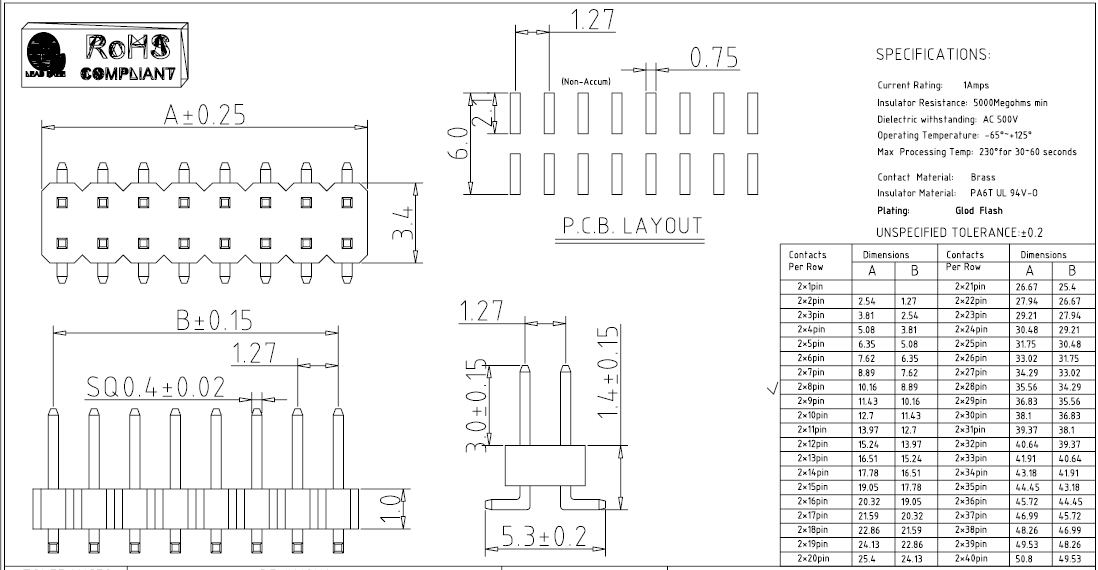 stm8l052c6电路原理图
